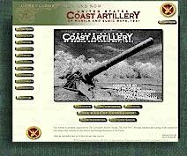 Coast Artillery - Manila & Subic Bays