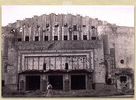 Manila scrapbook state theater for Metropolitan exteriors inc reviews