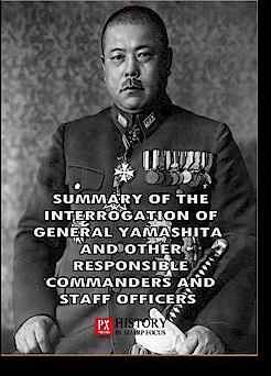 Gen. Yamashita